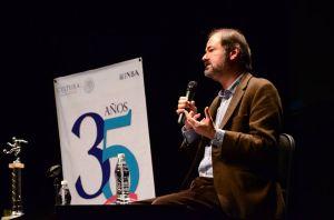 Conferencia Juan Villoro