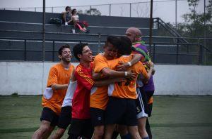 Torneo Coloquio Internacional de Teatro y futbol