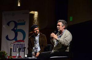 Conversatorio Jorge Dubatti