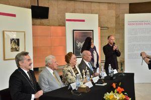 Homenaje Mercedes Pascual_Teatro de las Artes