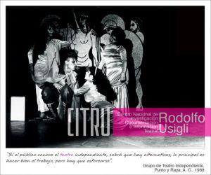 Grupo de teatro independiente
