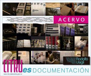 Citru es Documentación.
