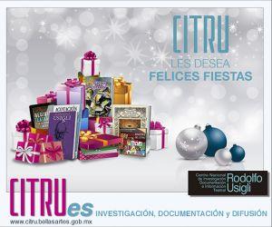 CITRU es Investigación, Documentación y Difusión