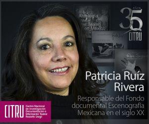Patricia Ruíz Rivera