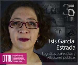 Isis Garcia Estrada