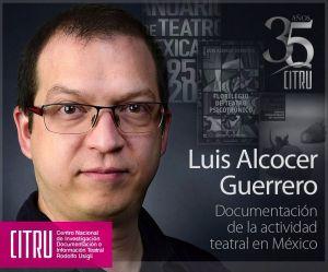 Luis Alcocer Guerrero
