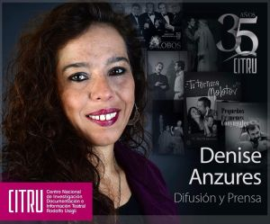 Denise Anzures