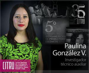 Paulina González V.