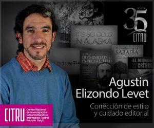 Agustin Elizondo Levet