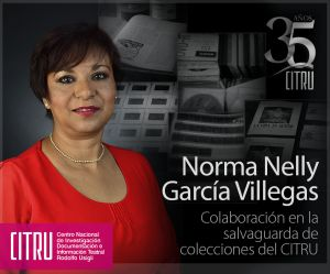 Norma Nelly García Villegas