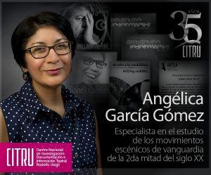 Angélica García Gómez