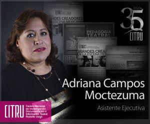 Adriana Campos Moctezuma