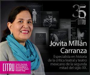 Jovita Millán Carranza