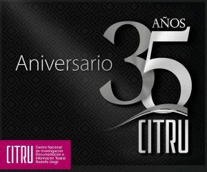 Aniversario 35 años CITRU