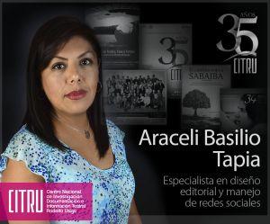 Araceli Bailio Tapia