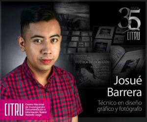 Josué Barrera