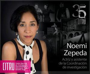 Noemi Zepeda