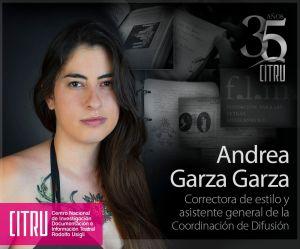 Andrea Garza Garza