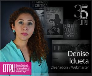 Denise Idueta