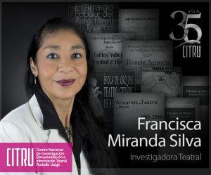 Francisca Miranda Silva