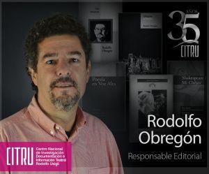 Rodolfo Obregón