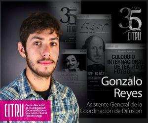 Gonzálo Reyes