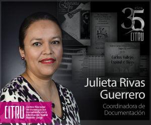 Julieta Rivas Guerrero