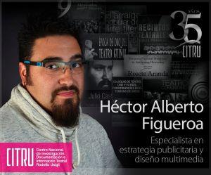 Héctor Alberto Figueroa