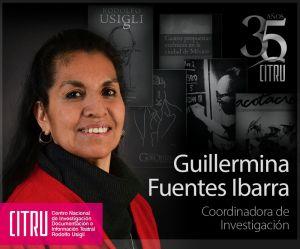 Guillermina Fuentes Ibarra