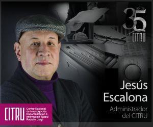 Jesús Escalona