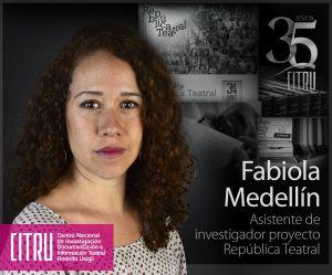 Fabiola Medellín