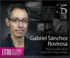 Gabriel Sánchez Rovirosa