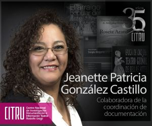 Jeanette Patricia González Castillo