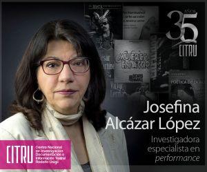 Josefina Alcázar López