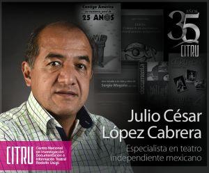 Julio César López Cabrera