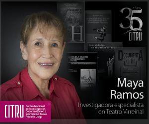 Maya Ramos