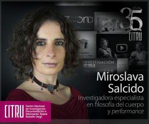 Miroslava Salcido