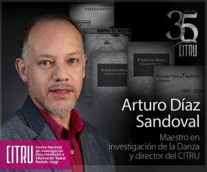 Arturo Díaz Sandoval